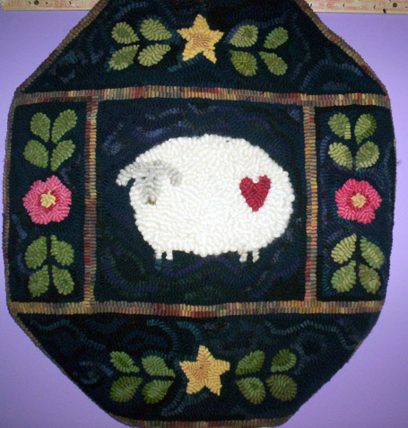 Rug Hooking - Wool at Wholesale Prices - All Wool Guaranteed